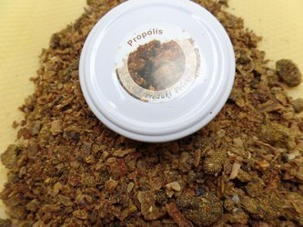 Propolis kit pszczeli surowy nalewka tegoroczny 30 g