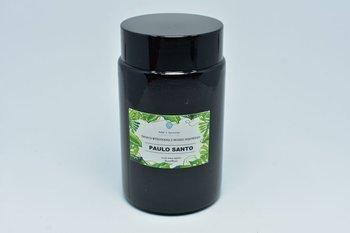 Świeca z wosku sojowego paulo santo 240ml