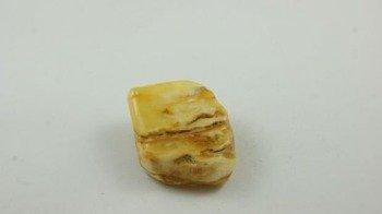 bursztyn bałtycki królewski mozika polerowany 14,6 g