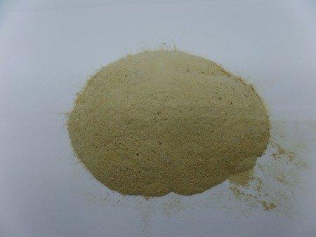 Pył bursztynowy w proszku 100 g