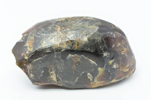 bursztyn sumatański kolekcjonerski naturalny 77 g